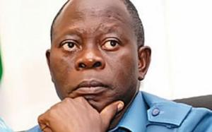 Gov. Oshiomhole Sacks Four Commissioners in Edo State