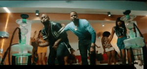 DJ Xclusive ft. Davido – Wo Le (Official Music Video)