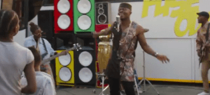 Fuse ODG – Top Of My Charts (Official Music Video)