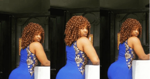 Halima Abubakar stuns in new photos and tells women to motivate each other