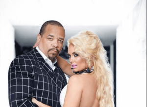 Coco Is Pregnant, Reality Star Expecting Her First Child With Ice-T