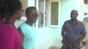 Kansiime Anne has used her Bad Belle mouth to end her friends' relationship (Comedy Video)