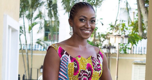 Kate Henshaw reveals the secret behind her happiness and youthful looks