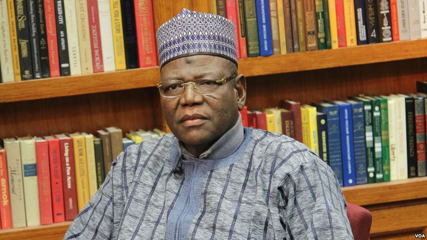 , Ex-Jigawa Governor Lamido And Sons Moved To Abuja Prison, Effiezy - Top Nigerian News & Entertainment Website