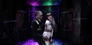 Pallaso ft. Spice Diana – Koona (Official Music Video)
