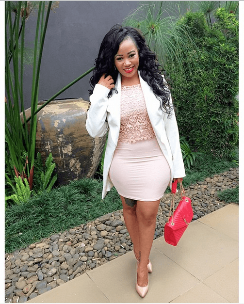, Vera Sidika comes for Nigerian girls who say foreigners are taking all their men, Effiezy - Top Nigerian News & Entertainment Website