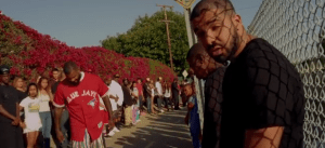 The Game ft. Drake – 100 (Official Music Video)
