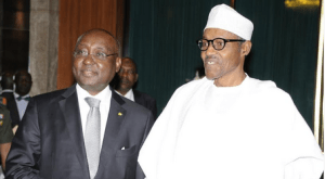 Nigeria's elite must do more to help Economy – Buhari