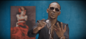 Dammy Krane – Tomorrow No Dey (Official Music Video)
