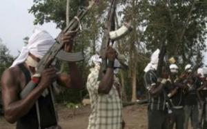 Gunmen kidnap Zamfara Reps. Yahaya Chado's 2 children, kill 3 others