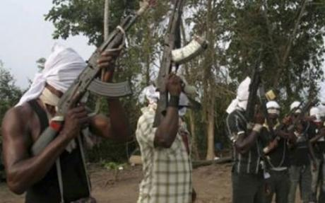 , Suspected Cultists kill Catholic priest in Imo, Effiezy - Top Nigerian News & Entertainment Website