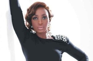 Nollywood Actress Kate Henshaw Celebrates Her 47th Birthday Today (Photos)