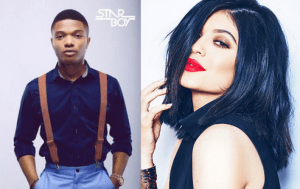 Kylie Jenner dancing to Wizkid's song Ojuelegba (Video)