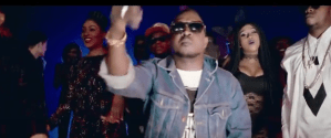 MI Abaga ft. Runtown, Phyno and Stormrex – Bullion Van (Official Music Video)
