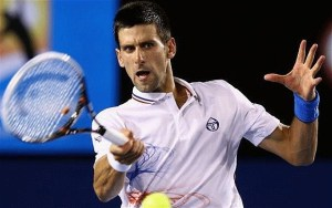 Novak Djokovic complains 'someone is smoking weed' during semi-final match in Montreal