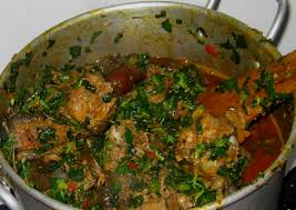 Wicked Mob Set Man Ablaze For Stealing Pot Of Soup