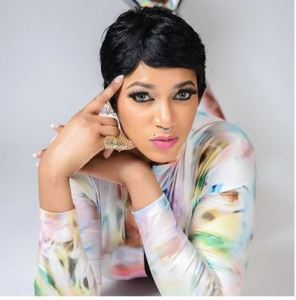 Rukky Sanda celebrates 31st birthday in style (Photos)