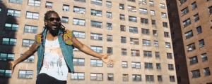 Samini – New Style (Official Music Video)