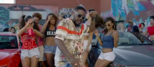 T-Pain ft. Juicy J – Make That Shit Work (Official Music Video)