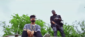 Teddy A ft. Phyno – Pepper (Viral Video)