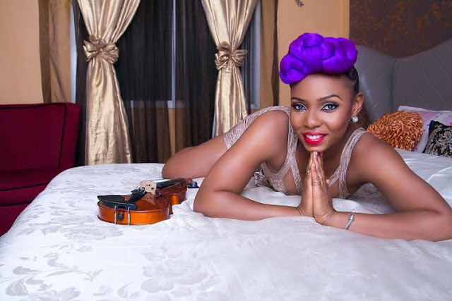 , Nigeria Has Only Two Tribes – Singer, Yemi Alade Speaks on Quit Notice on Igbos in the North, Effiezy - Top Nigerian News & Entertainment Website