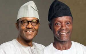 , PDP tells Buhari, Osinbajo present your Assets Declaration Forms, Effiezy - Top Nigerian News & Entertainment Website