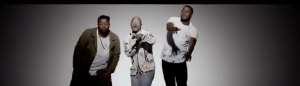 Dj Xclusive ft. Sakordie, Cassper Nyovest, Anatii & Banky W – Cash Only (Official Music Video)