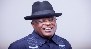 Ebonyi Governor refuses to pay top officials and workers Sept. salaries over Lateness