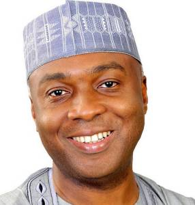 FG to Arraign Bukola Saraki Over False Asset Declaration on Friday