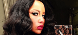 Amber Rose looking unrecognizable (Photos)