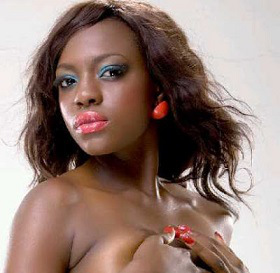 """""""I wish boobs can stand without the help of bra's"""" – Beverly Osu"""