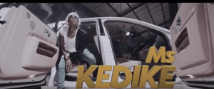 Chidinma ft. M.I Abaga – Lorry (Official Music Video)