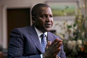 Aliko Dangote resigns from Dangote Flour Mills