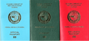 Buhari Orders Ex Governors, Ministers, Senators, House Of Rep. Members, Others To Return Diplomatic & Official Passports