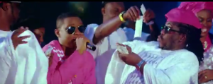 Femi Odewole ft. Pizzy – Ariya Unlimited (Official Music Video)