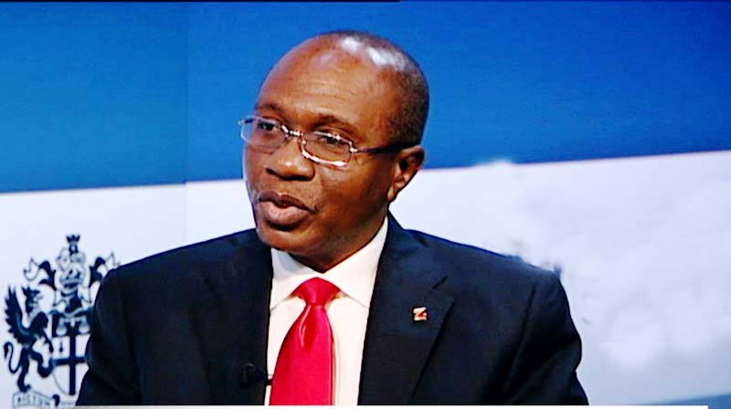 , CBN advises against total lockdown as COVID-19 infections soar, Effiezy - Top Nigerian News & Entertainment Website