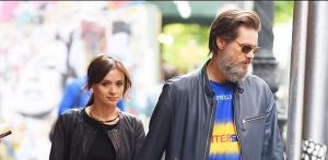 Jim Carrey's On and Off Girlfriend Commits Suicide