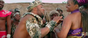 KCEE – Agbomma (Official Music Video)