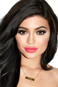 Kylie Jenner looking all sexy for Galore Magazine (Photos)