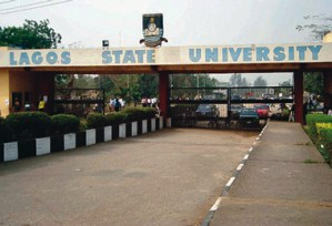 LASU sacks ASUU Chairman, others