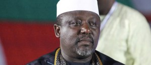 Okorocha 'attacks' Buhari over treatment of Nigerian youths