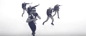 Seven – The Jam (Official Music Video)