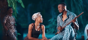 Tolu ft. Don Jazzy – Ifemi (Official Music Video)