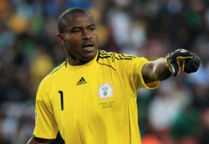"2018 World Cup: ""I am not taking Enyeama to the World cup"" – Rohr takes final decision on Enyeama"