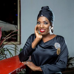 I sold pepper soup to raise money for my tuition fees – Annie Idibia