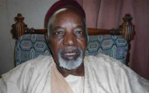 , I am disappointed with the Ministerial list – Balarabe Musa, Effiezy - Top Nigerian News & Entertainment Website