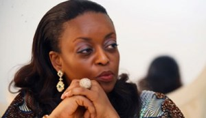 Court orders forfeiture of Diezani's N325.4m Lagos property