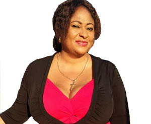 , It's nobody's business if I don't live with my husband – Ronke Oshodi-Oke, Effiezy - Top Nigerian News & Entertainment Website