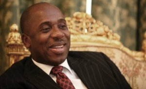 I'm not fighting Saraki over my delayed screening – Amaechi