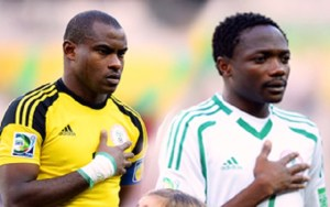 Enyeama And Musa On The Shortlist For African Footballer Of The Year Award